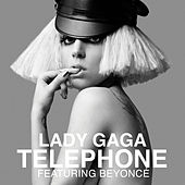 Telephone (Crookers Vocal Remix) by Lady Gaga
