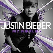 My Worlds (International Version) de Justin Bieber