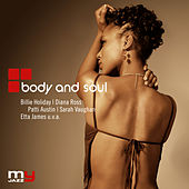 Body And Soul (My Jazz) von Various Artists