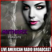 Parasite (Live) fra Anthrax