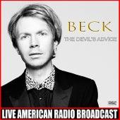The Devil's Advice (Live) de Beck