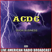 Show Business (Live) de AC/DC