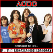 Straight To Hell (Live) de AC/DC