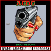 Shoot Me Down (Live) de AC/DC