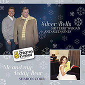 Silver Bells / Me And My Teddy Bear de Various Artists