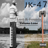 Lost & Founds, Vol. 1 (Remastered) de Jk-47