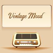 Vintage Mood – Easy Listening Jazz, Lounge Jazz, Relaxation de Gold Lounge