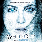 Whiteout : Music from The Original Motion Picture by John Frizzell