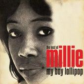 My Boy Lollipop: The Best Of Millie Small de Millie