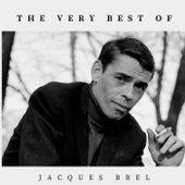 The Very Best of Jacques Brel de Jacques Brel