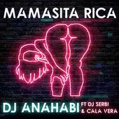 Mamasita Rica de Dj Anahabi