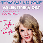 Today Was A Fairytale de Taylor Swift