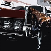 My Car Sounds fra Stevie Wonder