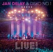 Wir Kinder vom Bahnhof Soul Live von Jan Delay