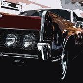 My Car Sounds de Chavela Vargas