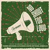No Shout Too Loud by Various Artists