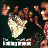 Singles 1968-1971 de The Rolling Stones