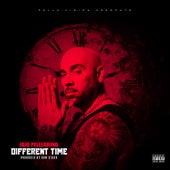Different Time by Jo Jo Pellegrino
