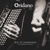 Oridano Trio Feat. Miroslav Navračić Live @ Crossover by Oridano Trio