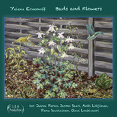 Buds and Flowers by Yelena Eckemoff