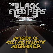 Invasion Of Meet Me Halfway - Megamix E.P. von Black Eyed Peas