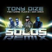 Solos de Tony Dize