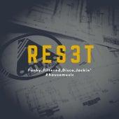 RE3ET von Various Artists