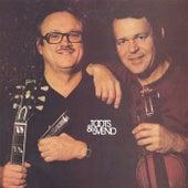 Toots & Svend von Toots Thielemans