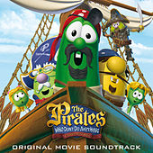 The Pirates Who Don't Do Anything - A Veggietales Movie Soundtrack de Various Artists