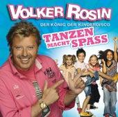Tanzen macht Spaß von Volker Rosin