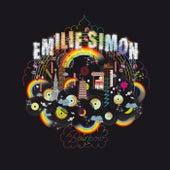 Rainbow de Emilie Simon