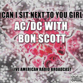 Can I Sit Next To You Girl (Live) de AC/DC