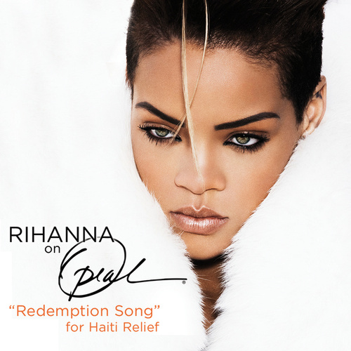 Redemption Song de Rihanna