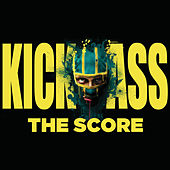 Kick-Ass: The Score de Various Artists