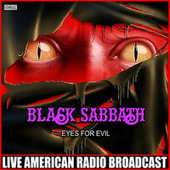 Eyes For Evil (Live) by Black Sabbath