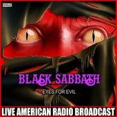 Eyes For Evil (Live) de Black Sabbath