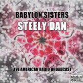 Babylon Sisters (Live) de Steely Dan