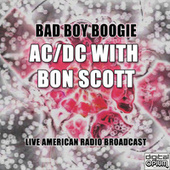 Bad Boy Boogie (Live) de AC/DC