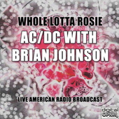 Whole Lotta Rosie (Live) de AC/DC