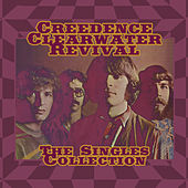 The Singles Collection de Creedence Clearwater Revival