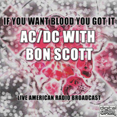 If You Want Blood You Got It (Live) de AC/DC