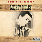 Numero Uno Country de Mickey Gilley