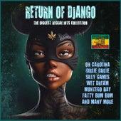 Return of Django - The Biggest Reggae Hits Collection de Various Artists
