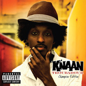 Troubadour de K'naan
