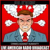 Crimes Against Humanity (Live) de Budgie