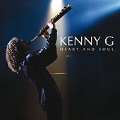 Heart And Soul by Kenny G