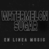 Watermelon Sugar (Cover) de En Linea Music