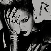 Rated R de Rihanna