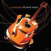 6 String Theory (Digital eBooklet) von Lee Ritenour's 6 String Theory