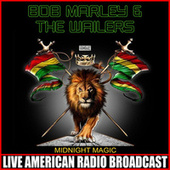 Midnight Magic (Live) de Bob Marley